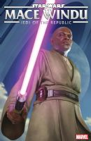 Star Wars: Jedi of the Republic - Mace Windu #1 - Rahzzah Variant Cover